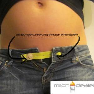 1x waistband extension